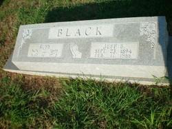 Ruby Beatrice <I>Newman</I> Black