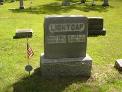 Walter L. Lightcap