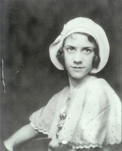 Edith Marie <I>Bauchop</I> MacLachlan