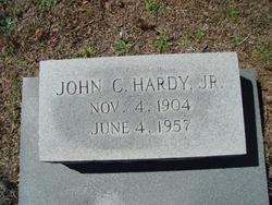 John Calvin Hardy, Jr
