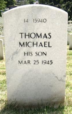 Thomas Michael Sbrigata