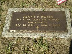 Jarvis Henry Roper