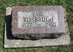 Earl Glen Rosbrugh