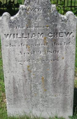 William Chew