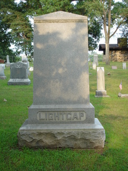 John S. Lightcap