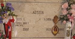 Norma E <I>LeBeau</I> Austin