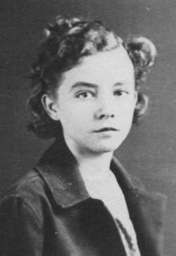 Margaret Louise Baucum