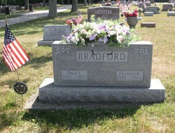 Frances B. <I>Clark</I> Bradford