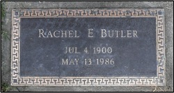 Rachel Mead