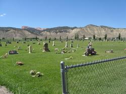 Tropic Cemetery