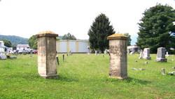 Stonerstown Cemetery