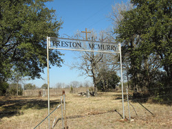 Preston-McMurry Cemetery