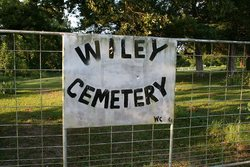 Wiley Cemetery