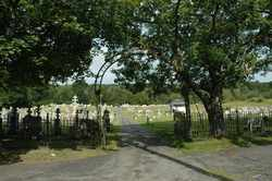 Saint Johns Russian Orthodox Cemetery