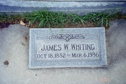 James William Whiting