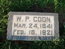 William Pailey Coon