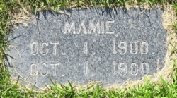 Mamie Ahrens