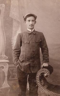 Israel Albert Techner