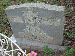 Mary Catherine <I>Matney</I> Ramey