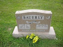 Jack Bauerly