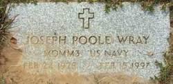 Joseph Poole Wray