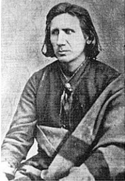 Chief John Waukon