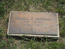 Derrell C. Anderson