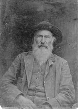 Edward Henry Beamer