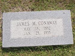 James Monroe Conaway