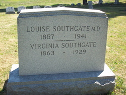 Dr Louise Southgate