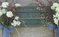 Sir Leo Bonner