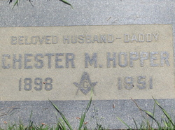 Chester M Hopper