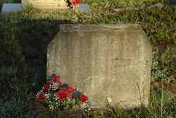 Grave 04 Unknown