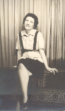 Vera <I>Chidester</I> Chapman