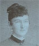 Mary Edith <I>Huntsman</I> Tait