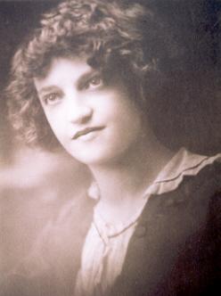 Eunice Russell <I>Lym, Kimball</I> Hancock