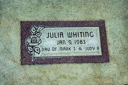 Julia Whiting