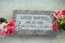 Lynzy Whiting