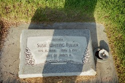 Susie <I>Whiting</I> Fuller