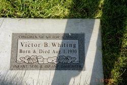 Victor Bentley Whiting