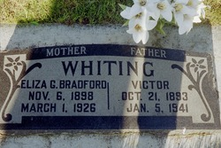 Victor Whiting