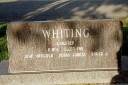 """John E """"Jack"""" Whiting"""