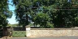 Williamson-Johnson Cemetery