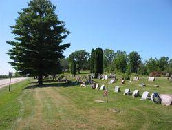 Holy Apostles Church Cemetery