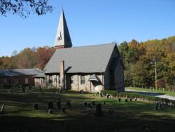Gary Memorial Methodist Church Cemetery