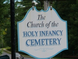 Church of the Holy Infancy Cemetery