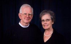 Charles and Doris Prichard