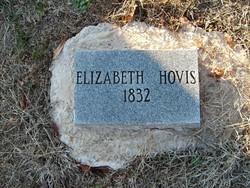 Anna Elizabeth <I>Hoyle</I> Hovis