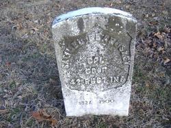 Corp Samuel B Beardsley