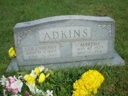 Golzaberry Adkins